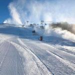 Eldőlt! FIS alpesi síverseny most először lesz Magyarországon!