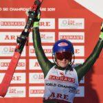 Alpesisí-vb: Shiffrin betegen is aranyérmes; remek magyarok - NSO - Nemzeti Sport
