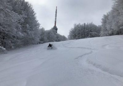 Hazai havas hegyvidéki tájak népszerűsítési lehetősége – izgalmas fotópályázatot hirdettek meg