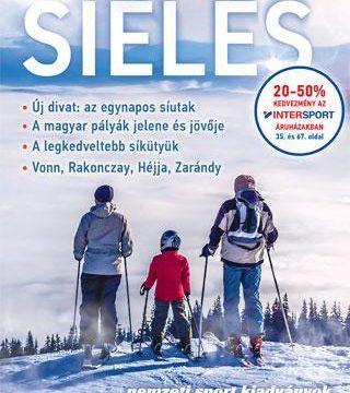 Új símagazin: fókuszban a rövidebb kiruccanások – Nemzeti Sport