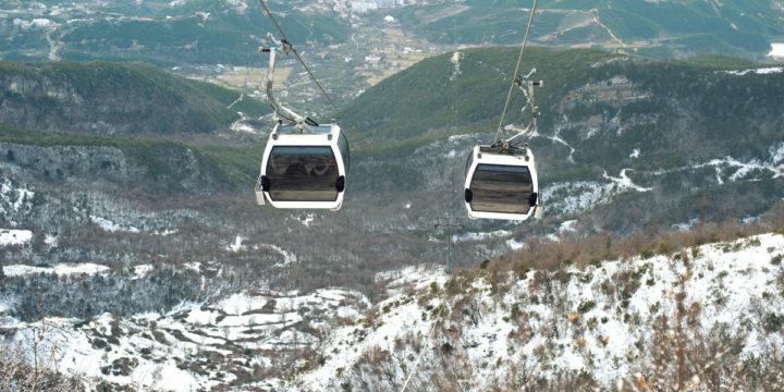 Albánia hegyvidéke télen különleges szépséget rejt – Alig ismert sípályák bújnak meg – Femina.hu