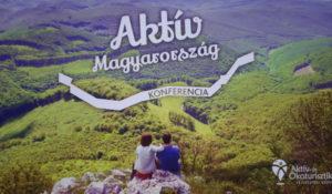 Elérhető vált az Aktív Magyarország Konferencia előadásainak jelentős része