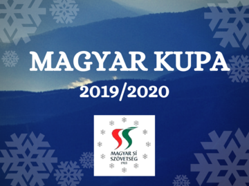 Indul a Magyar Kupasorozat!