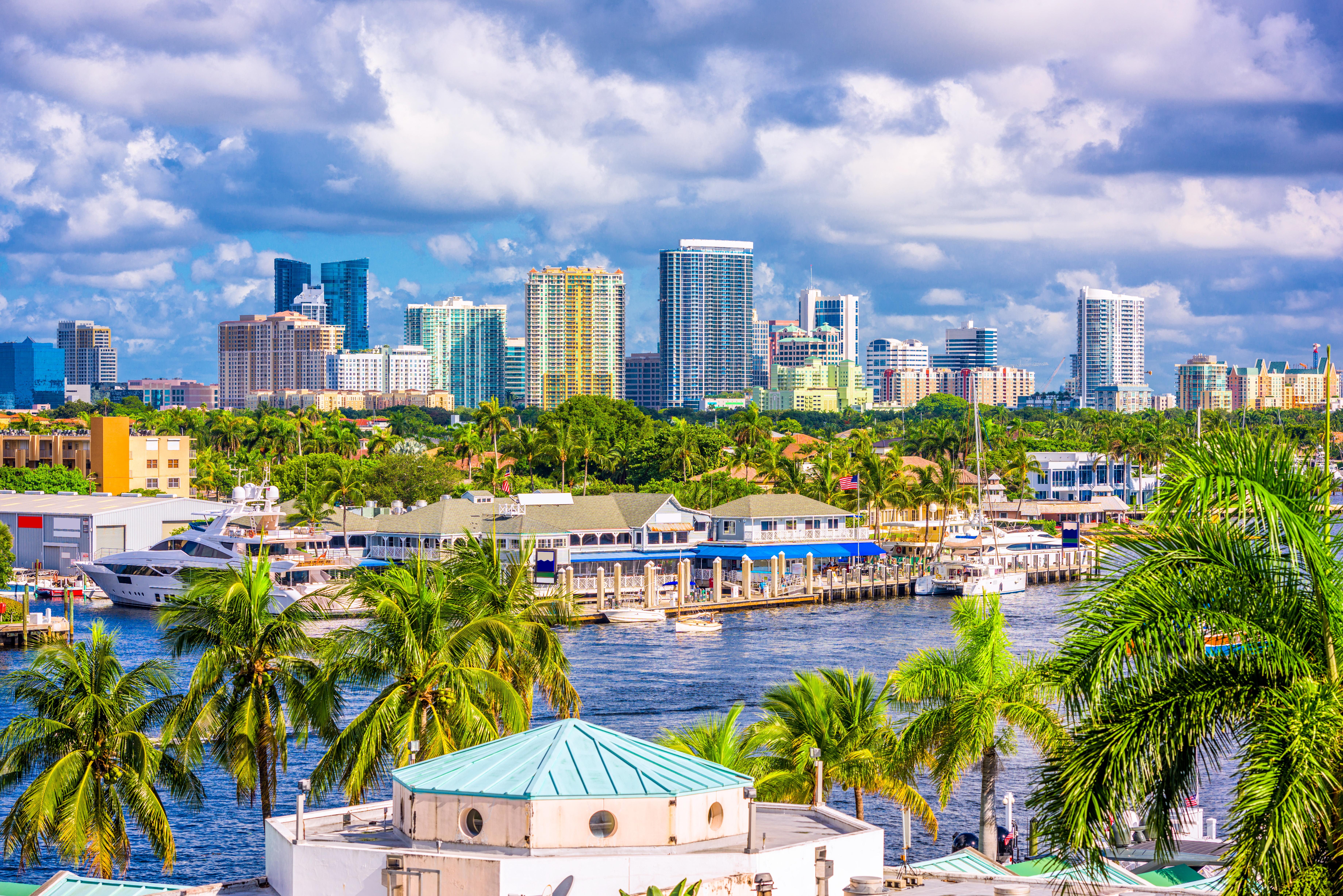 Télből a nyárba! Vár minket Florida! / Fotó: Shutterstock