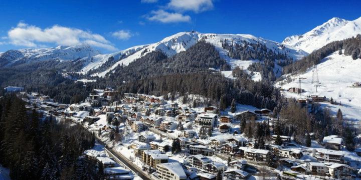 Tirol 8 legszebb sípályája, ahol nemcsak a síelés, de a panoráma is álom – Femina.hu