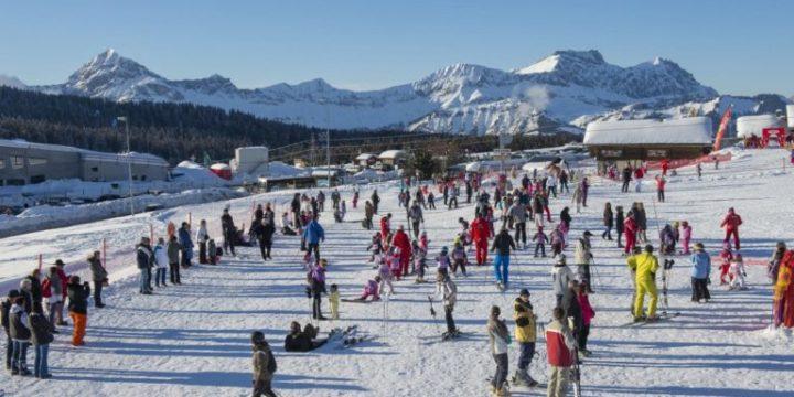 Európában síelnél a következő években? Van egy rossz hírünk – 888.hu