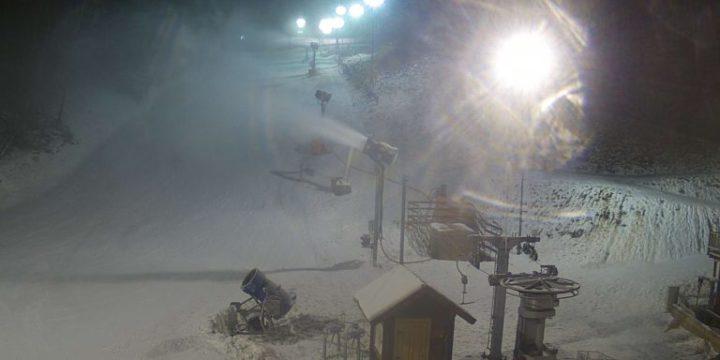 Friss hó mind a négy hóágyúzott síterepen, most érdemes lécre pattanni!