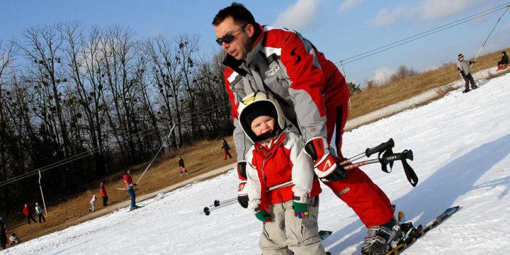 Itthon is különleges pályák várják már a síelni vágyókat – Baranya Ma