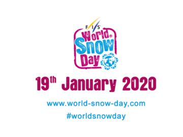 Január 19-én lesz a hó világnapja, a World Snow Day