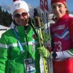 Kocsik Eszter bemutatkozott az ifjúsági olimpián