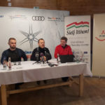 Közös sajtótájékoztatónk Révész Máriusz kormánybiztossal Eplényben