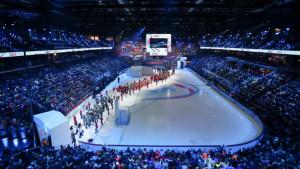 Látványos ünnepséggel nyitották meg a 3. téli ifjúsági olimpiát – Nemzeti Sport
