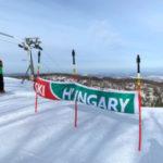 Magyar Sí Szövetség és Sípark vezetőségének közös döntése: FIS alpesi verseny jövő hétre halasztva!