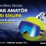 Március 6-án a Mátrában kerül megrendezésre a Magyar Amatőr Alpesi Kupa