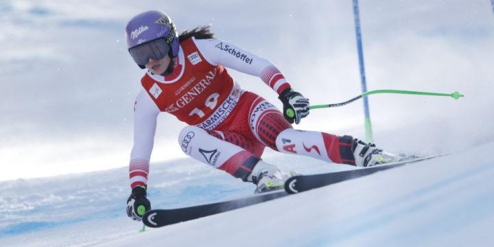 Visszavonul Anna Veith olimpiai bajnok osztrák síző – Index.hu