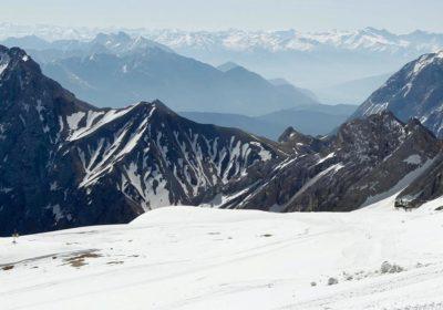 Félméteres hó az Alpokban: kezdődik a síszezon? – Euronews Magyar