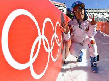 Ma van az Olimpia Világnapja!