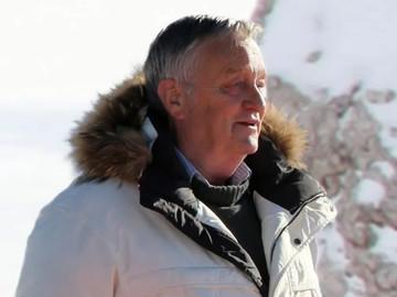 Elhunyt Gian-Franco Kasper, a FIS volt elnöke