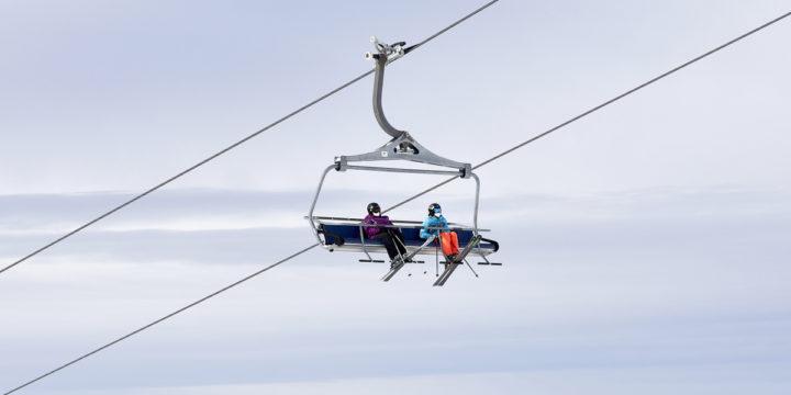 Leesett az első hó az Alpokban – Index.hu