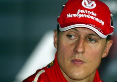 Senna balesete miatt rettegett a haláltól Michael Schumacher – Blikk – Blikk.hu