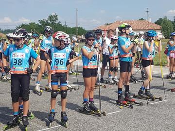 Síroller országos bajnokság a Mátrában